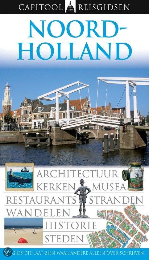 Capitool Noord-Holland