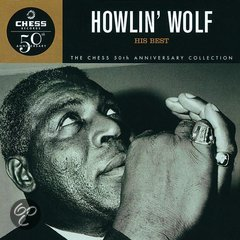 Howlin Wolf Hidden Charms Tail Dragger