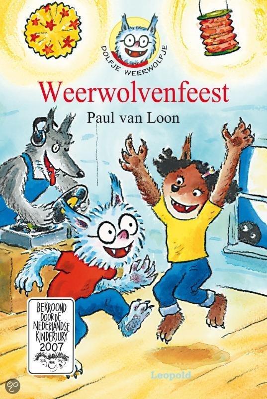 Dolfje Weerwolfje / Weerwolvenfeest