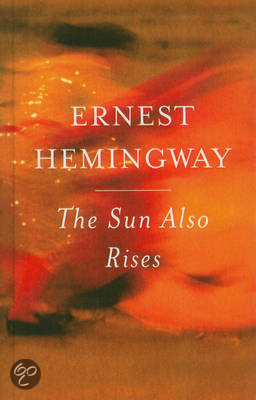 a view on the novel the sun also rises and the historical premise Go there, literally, with a literary tour  (the sun also rises and for whom the bell tolls)  pick up a copy of american historical fiction:.