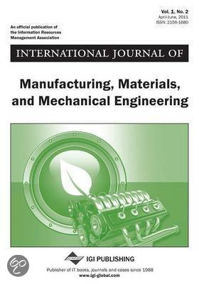 mechanical engineering and international journal International journal of mechanical engineering and information technology  search the road directory international journal of mechanical engineering and.