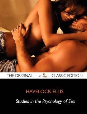 ellis havelock in psychology sex study