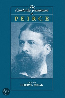 the pragmatic maxim essays on peirce and pragmatism