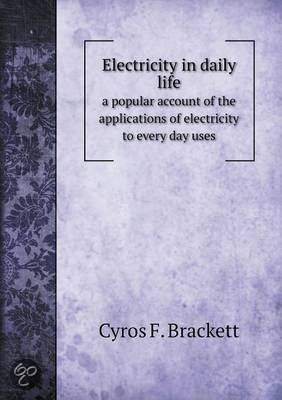essay on uses of electricity in daily life