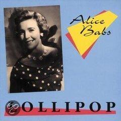 Alice Babs - Zwei In Einer Grossen Stadt