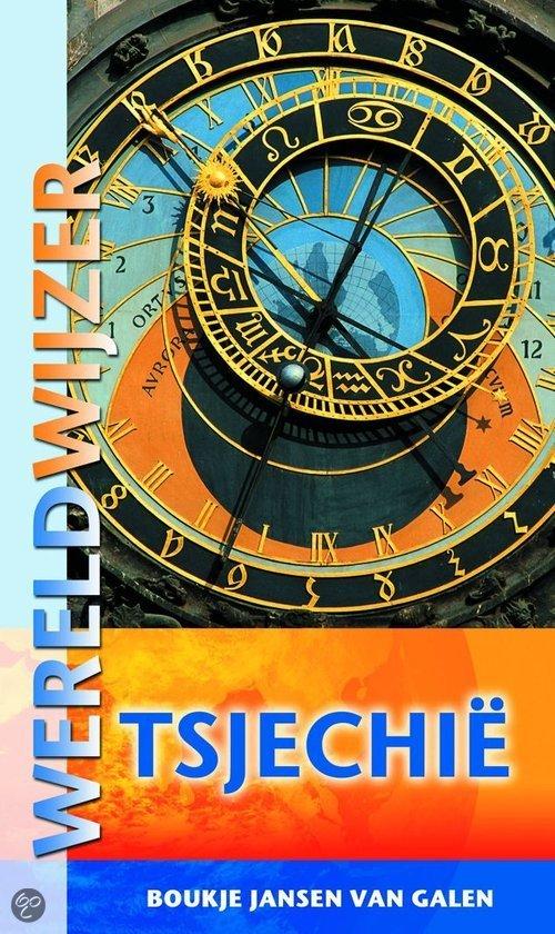 Wereldwijzer / Tsjechie