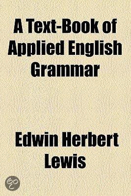 applied english grammar book pdf
