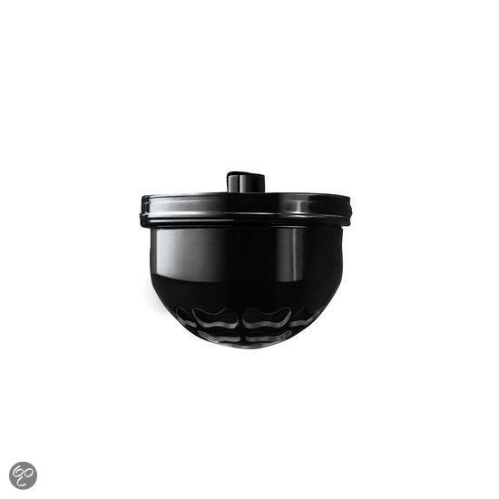 Bobble Waterkanfilter - Zwart