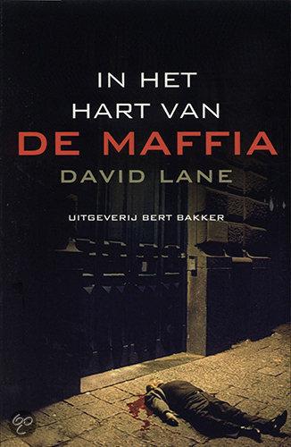 In Het Hart Van De Maffia