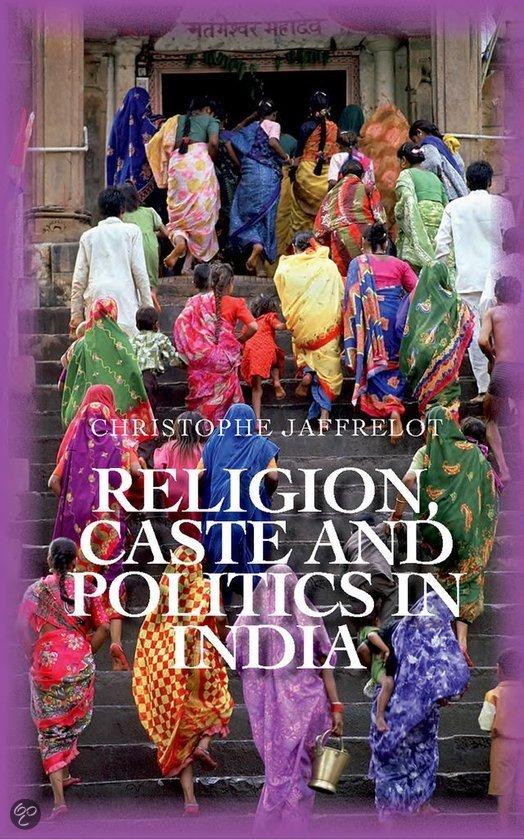 religion and politics in india essays