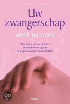 Uw zwangerschap week na week