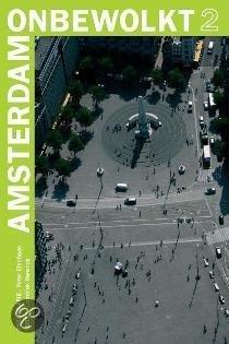Cover van het boek 'Amsterdam onbewolkt 2'