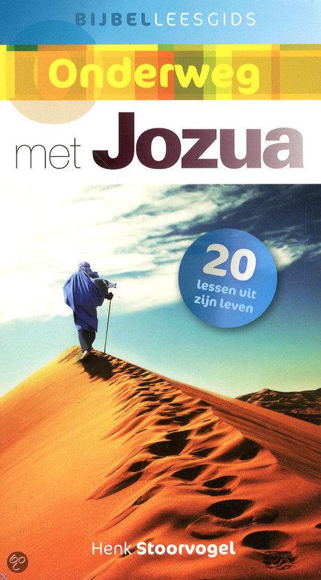 Onderweg met Jozua