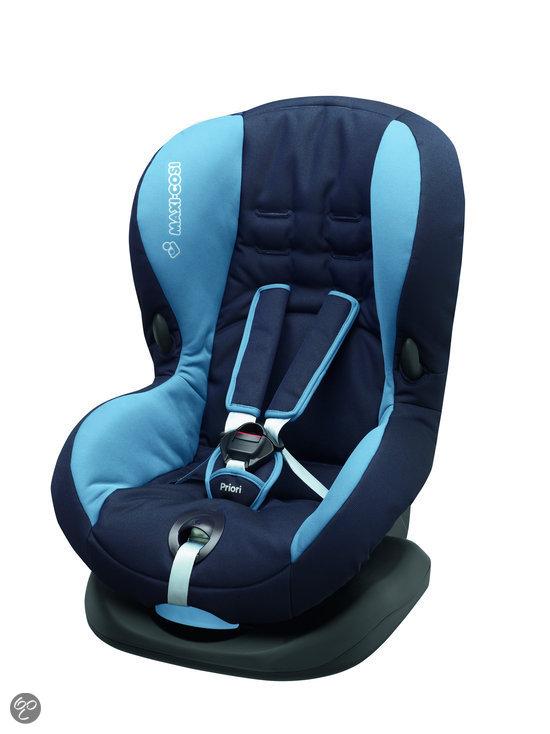 maxi cosi priori sps autostoel ocean 2013 baby. Black Bedroom Furniture Sets. Home Design Ideas