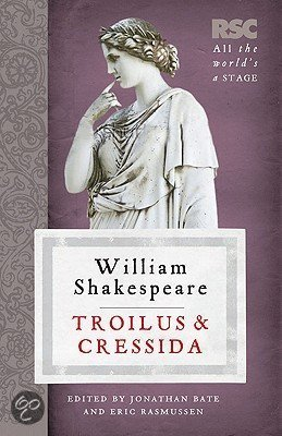 analysis of the theme of love in troilus and cressida a tragedy by william shakespeare Troilus and cressida  suzanne burden and anton lesser find true love never runs too  , troilus and cressida is one of shakespeare's most rarely performed.