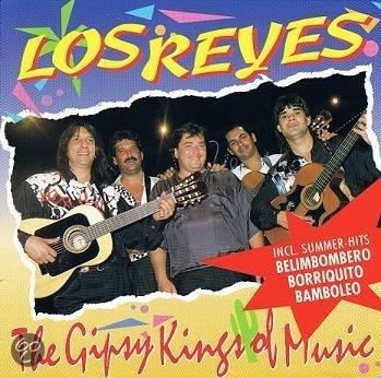 Los Reyes Belimbombero - Annabella