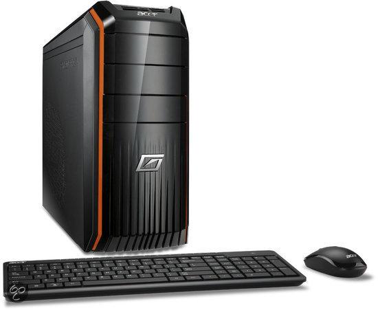 Acer Aspire G3610 - Desktop