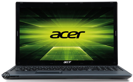 Acer Aspire 5733Z-P626G50MN Laptop - Intel P6200 2.13 GHz / 6GB DDR3 RAM / 500GB HDD / 15.6 inch