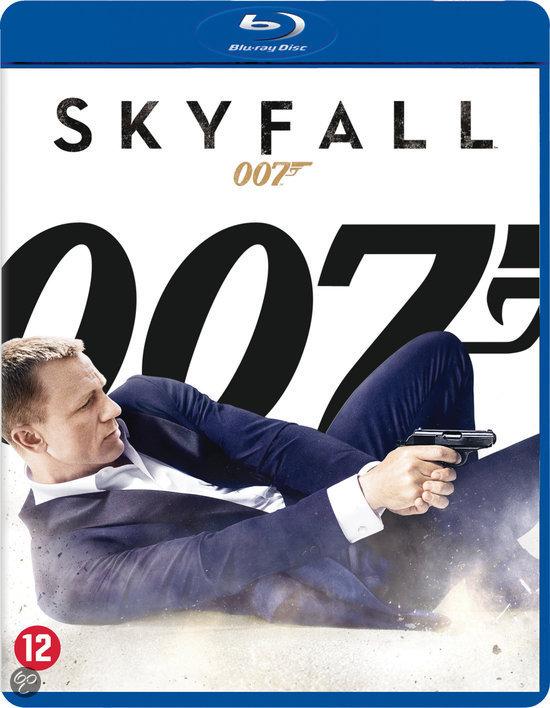 Skyfall (2012) ORIGINAL Untouched BD DD5.1 CH 448Kbps AC3 Hindi Audio 459MB