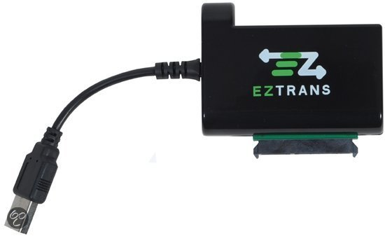Eztrans Transfer Kit Utility