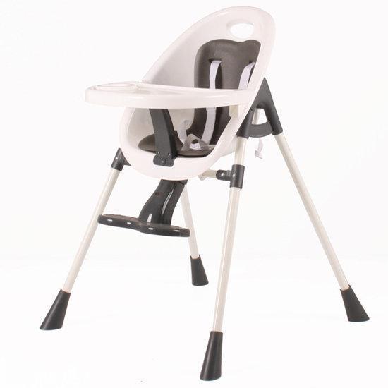 KEES - Corneille Kinderstoel - Grijs
