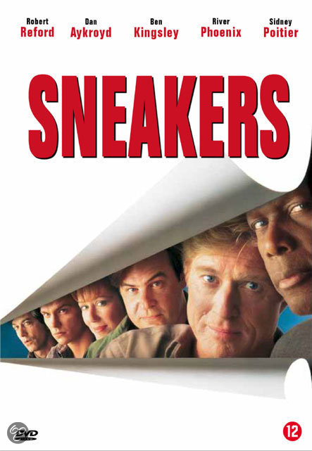 a review of sneakers a movie by phil alden robinson I went in expecting a story plagued by re-shoots, a film about defeating  love for  sneakers, phil alden robinson's film, penned in part by lawrence lasker, who.