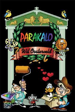Parakalo  ISBN:  9789051795158  –  W. Oosterveld