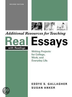 Essays On Night