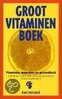 Groot Vitaminenboek