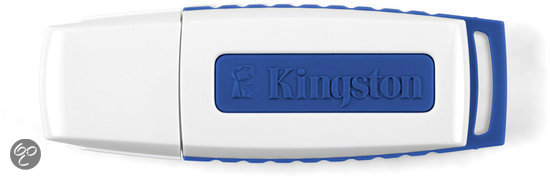 Kingston DataTraveler G3 16GB - Blauw