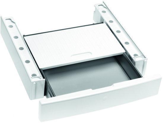 miele wtv 512 w1 t1 white edition tussenstuk. Black Bedroom Furniture Sets. Home Design Ideas