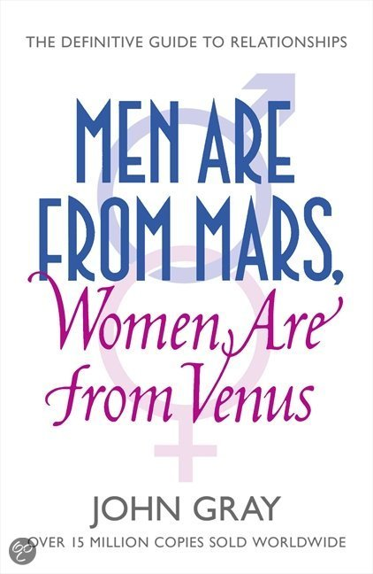 bol.com | Men are from Mars, Women are from Venus, John ...