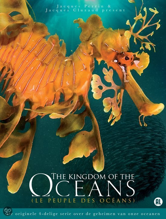Kingdom Of The Oceans, The (Dvd)