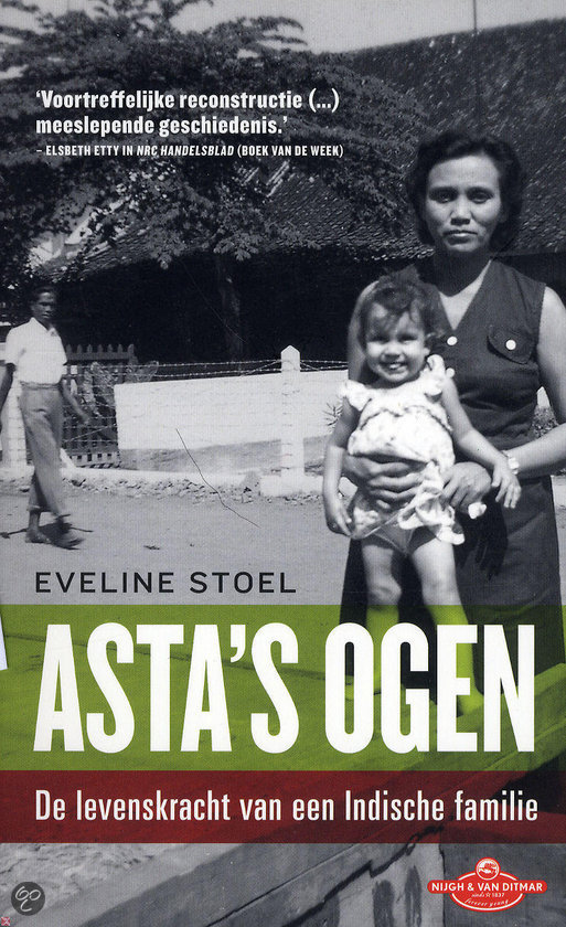 Asta's ogen