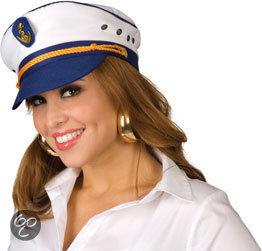 Pet Marine Kapitein Joyce in Scharnegoutum / Skearnegoutum
