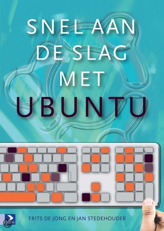 Snel aan de slag met Ubuntu