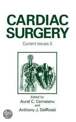cardiac surgery review book