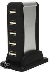 Konig 7 Poorten USB - USB 2.0 / HUB