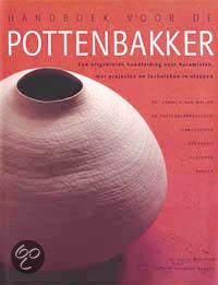 Handboek Voor De Pottenbakker
