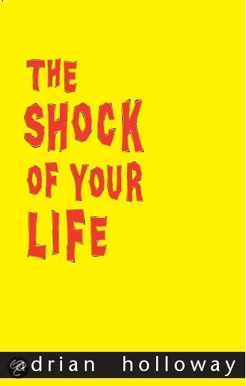 The shock of your life
