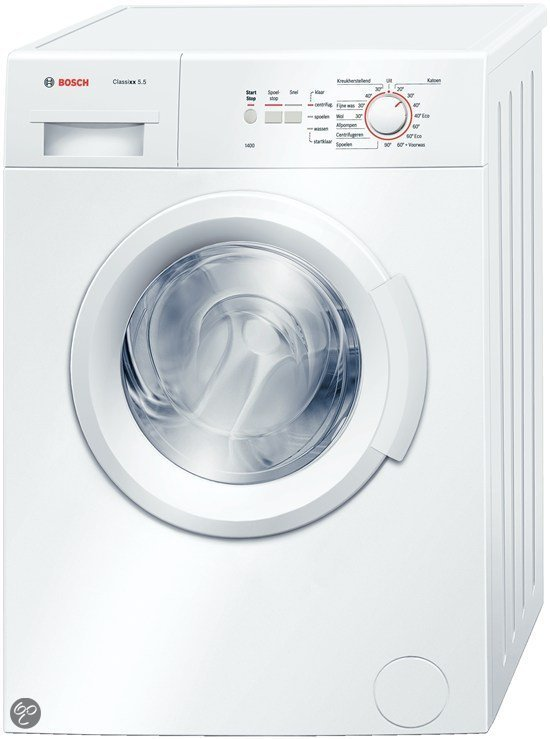 bosch wab28060nl classixx 5 5 wasmachine. Black Bedroom Furniture Sets. Home Design Ideas