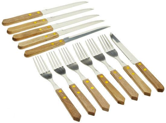 Barbecook Party Steak Set