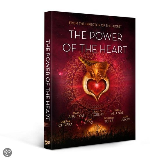 DVD the Power of the Heart