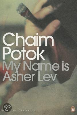 An analysis of chaim potoks novel my name is asher lev
