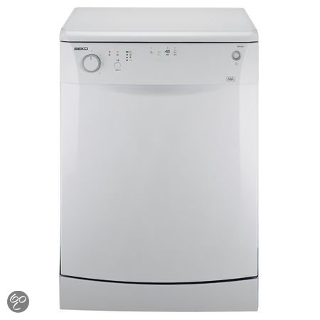 Beko Vaatwasser DFN 1423