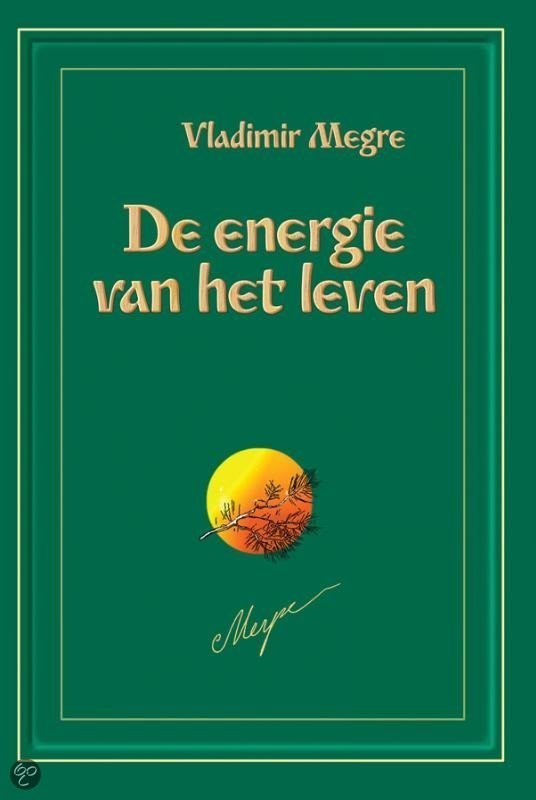 De energie van het leven