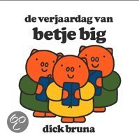 De Verjaardag Van Betje Big