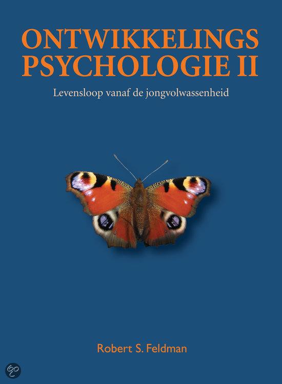 Ontwikkelingspsychologie / II