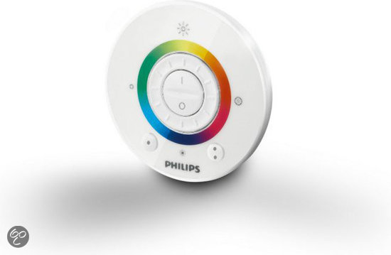 philips livingcolors iris tafellamp led wit wonen. Black Bedroom Furniture Sets. Home Design Ideas