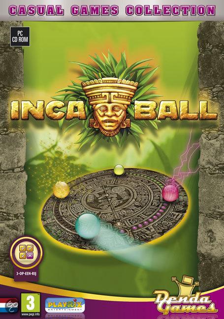 Review Inca Ball